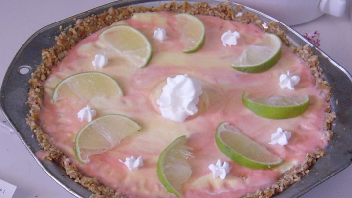 Margarita Party Pie