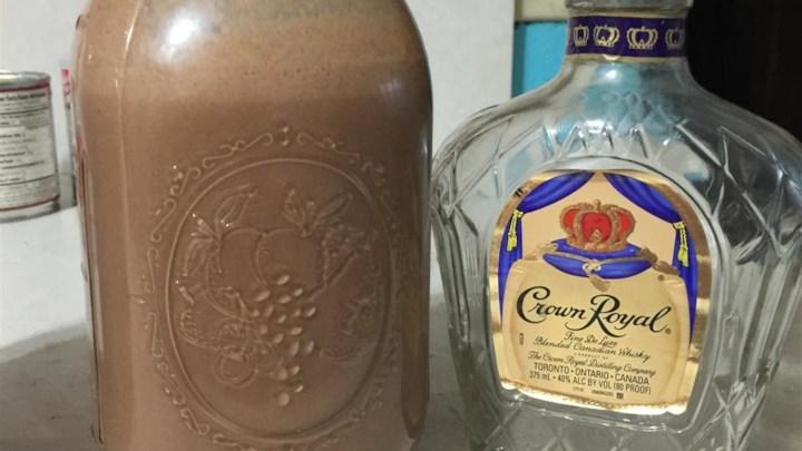 Irish Cream Liqueur II