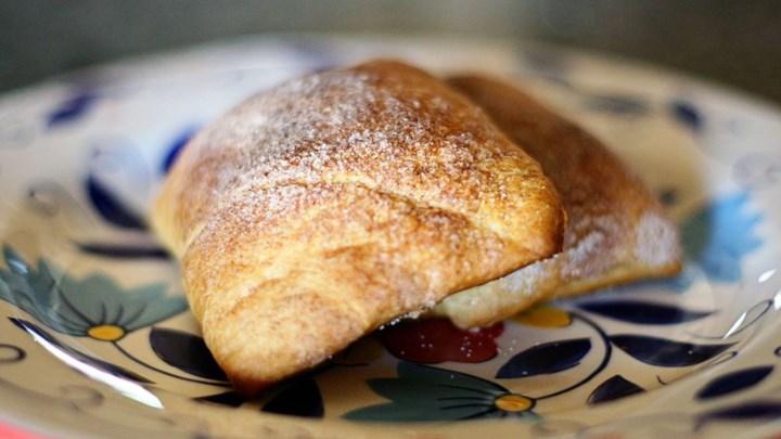 Sopapilla Cheesecake Recipe - Allrecipes.com