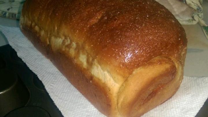 cinnamon swirl bread machine recipe