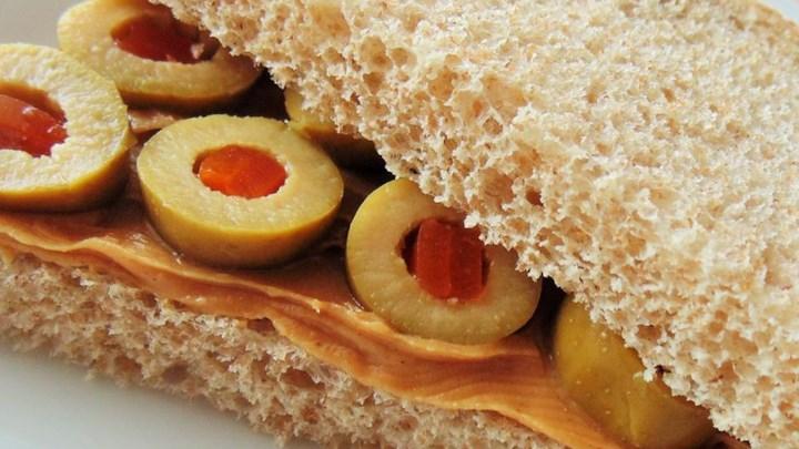 Eyeball Sandwich