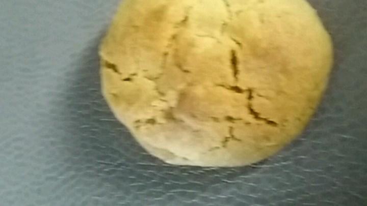 Peanut Butter Cookies X