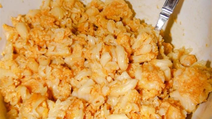 Slow Cooker Macaroni and Cheese II