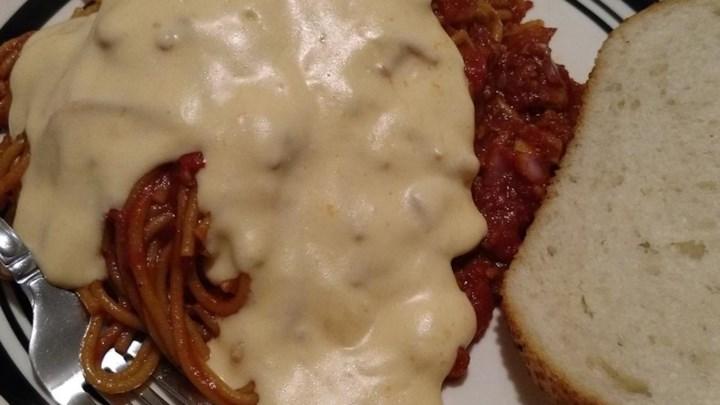 Dad's Spaghetti Western