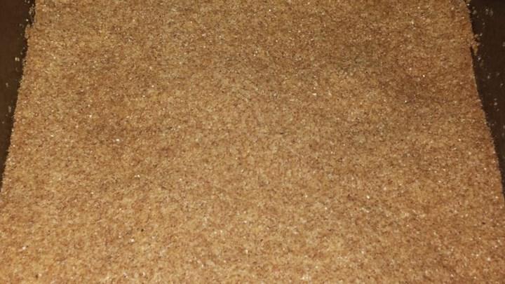 Cornflake Crust