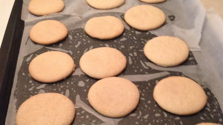 Ultimate Sugar Cookies