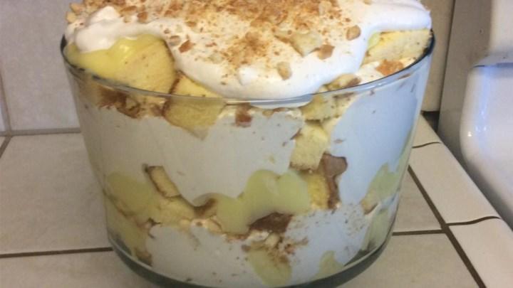 Banana Trifle