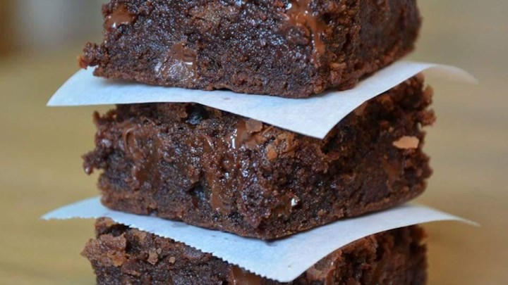 Quick and Easy Brownies