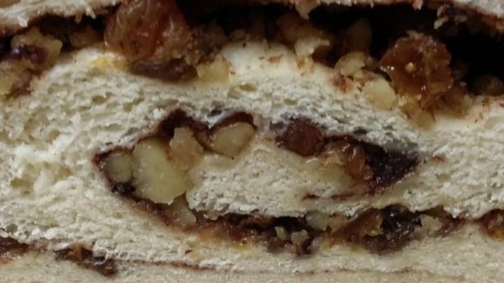 Easy Cardamom Bread