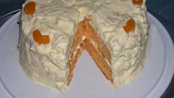 Home Recipes Desserts Fruit Desserts Orange Desserts