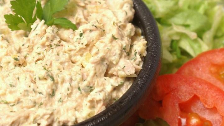 Barbie's Tuna Salad Recipe - Allrecipes.com