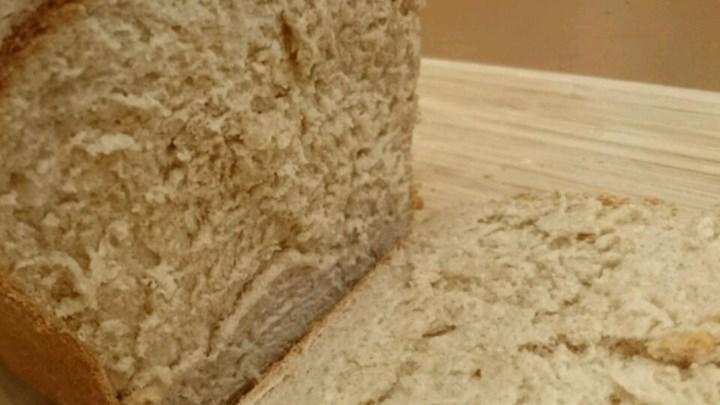 Honey Wheat Bread III