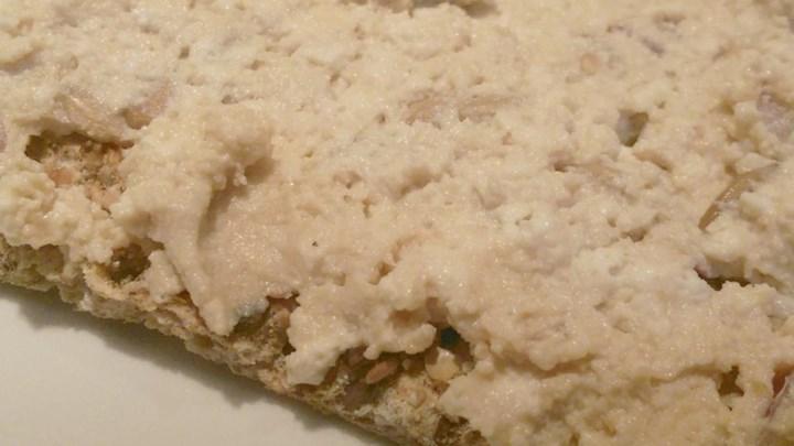 Savory TMT Sandwich Filling
