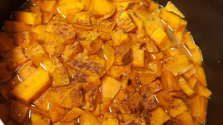 Southern Candied Sweet Potatoes Recipe - Allrecipes.com