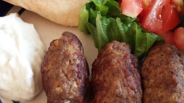 Middle Eastern Turkey Dogs Recipe - Allrecipes.com