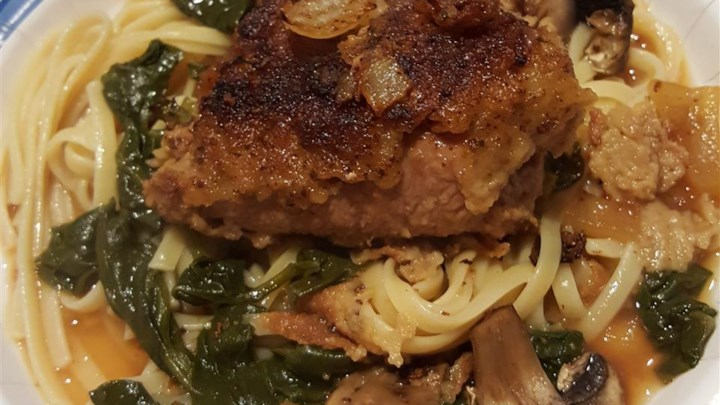 Veal Angelica