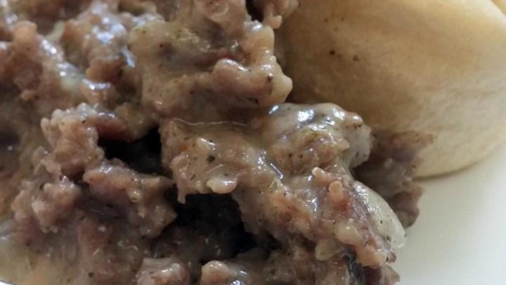 Sausage Gravy II