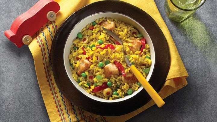 GOYA® Easy Arroz con Pollo