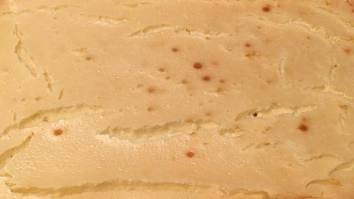 Grandmother's Cheesecake