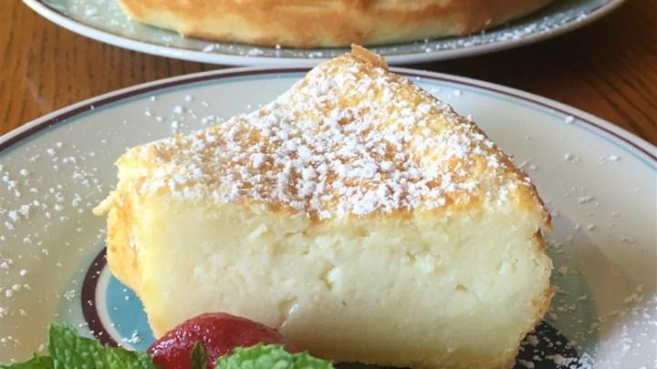 Bolo de Fuba Cremoso (Creamy Cornmeal Cake) Recipe - Allrecipes.com