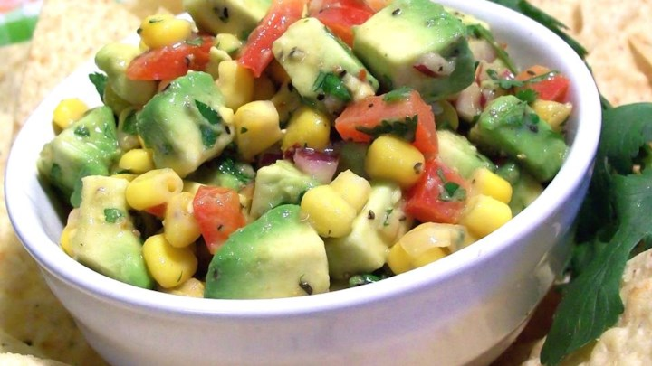 Corn and Avocado Salsa Recipe - Allrecipes.com