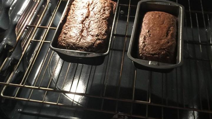 Amazing Chocolate Zucchini Bread