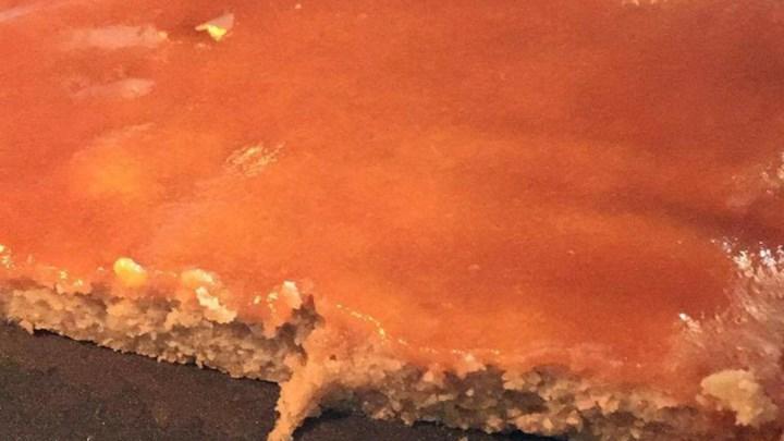 Apricot Bars I