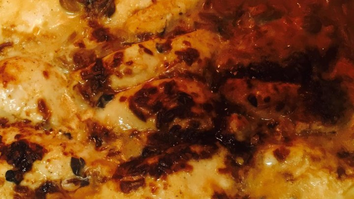 Chicken and Rice Casserole I