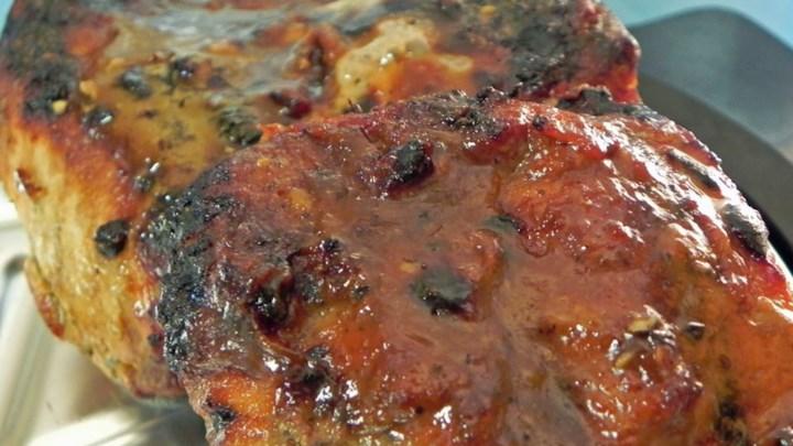 Pork loin deep fried recipes