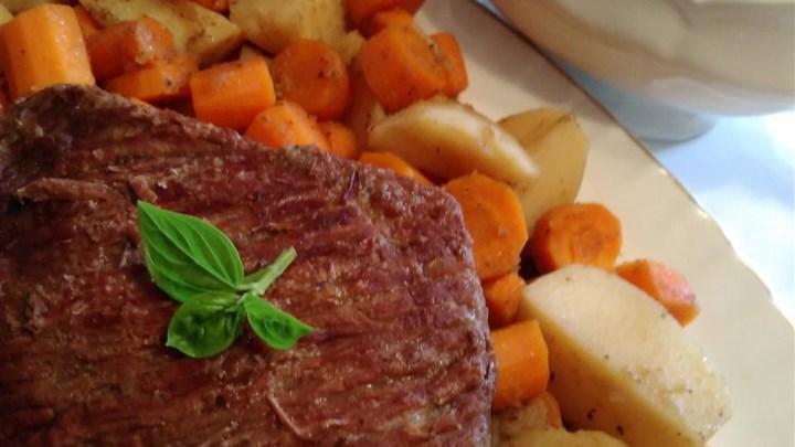Stove Top Pot Roast