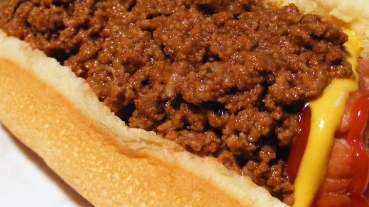 Ground pork recipe for dogs
