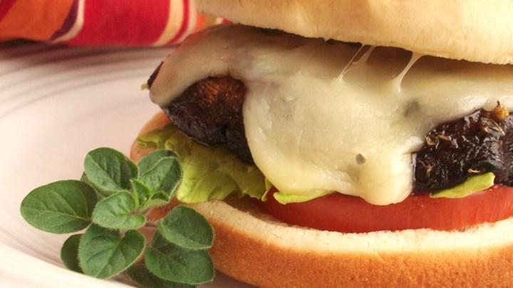 Portobello Mushroom Burgers Recipe - Allrecipes.com