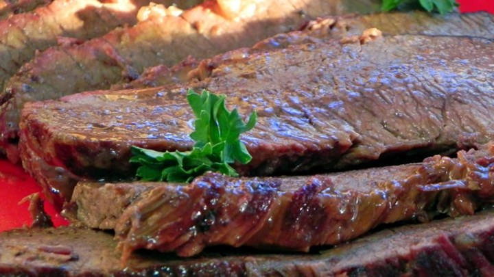Best Ever Brisket Recipe - Allrecipes.com