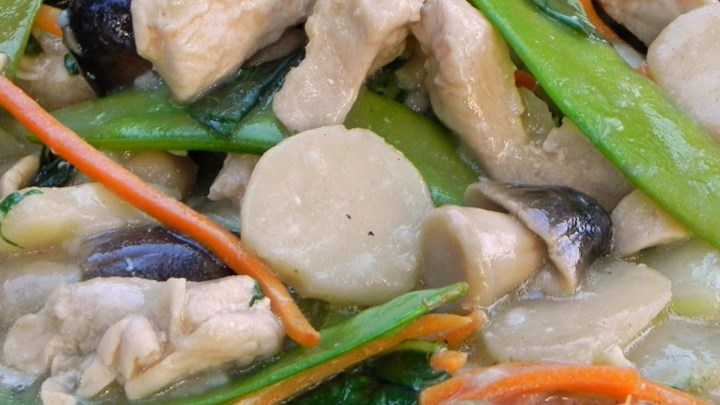 Moo Goo Gai Pan II Recipe - Allrecipes.com