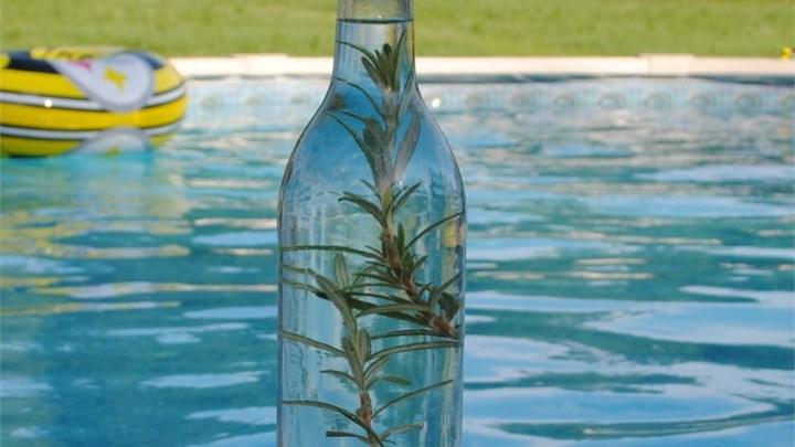 Herbed Vinegars