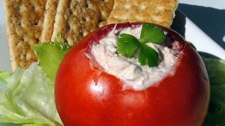 Venia's Tuna Salad