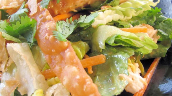 Chinese Chicken Salad III
