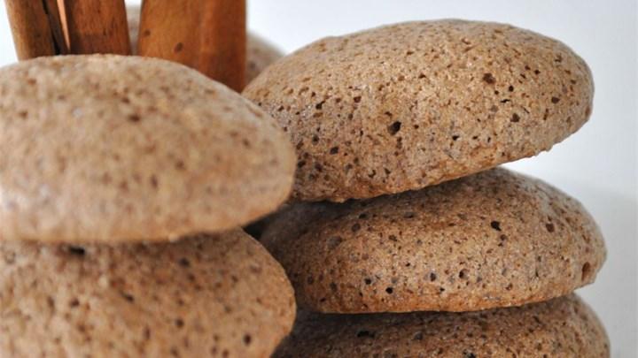 Cinnamon Cocoa Drops