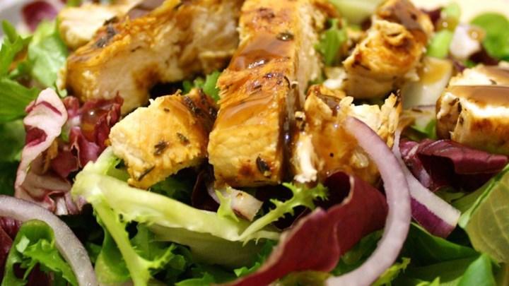 Simple Lemon Herb Chicken - Review by christinatinaxo - Allrecipes.com