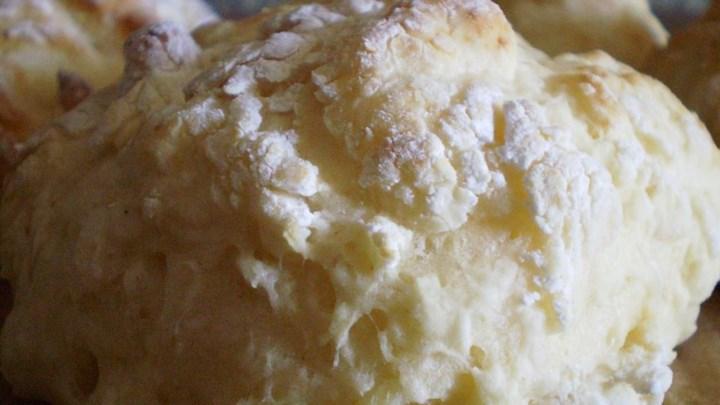 Sour Cream Biscuits Recipe - Allrecipes.com