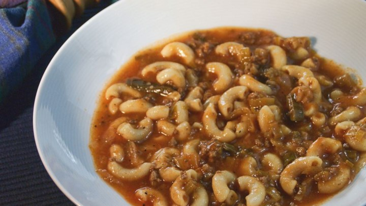 Classic Goulash Recipe - Allrecipes.com