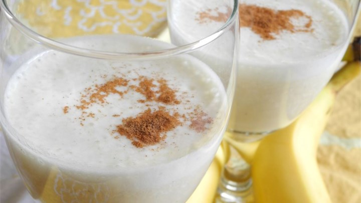Banana Smoothie I
