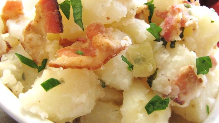 Authentic German Potato Salad Recipe - Allrecipes.com