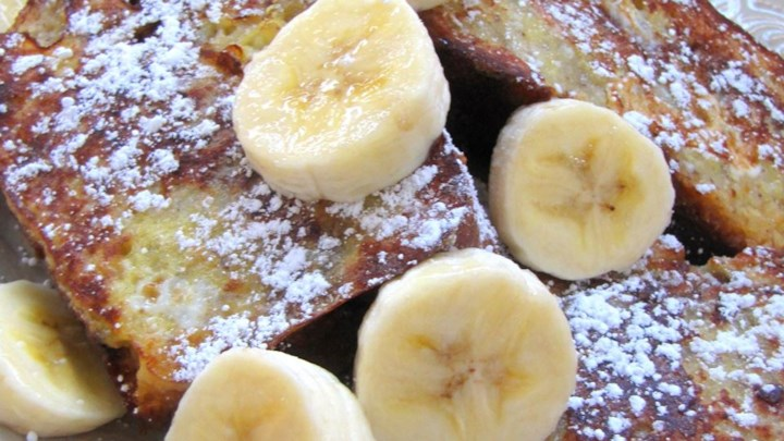 Banana Bread French Toast Recipe - Allrecipes.com