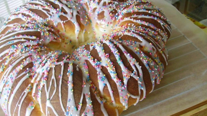 Italian Easter Bread (Anise Flavored) Recipe - Allrecipes.com