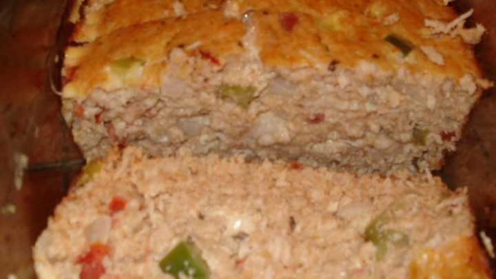 Healthy Turkey Loaf