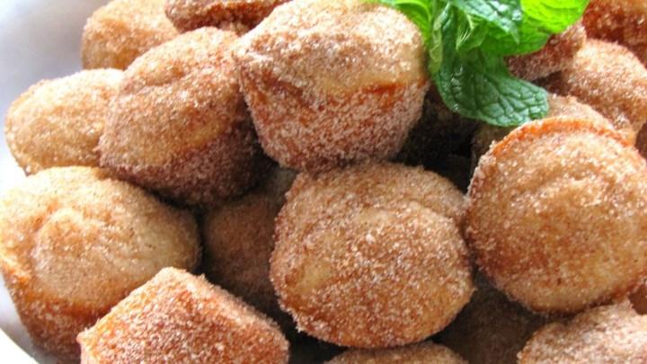 Donut Muffins Recipe - Allrecipes.com