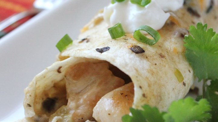 Chicken Enchiladas II Recipe - Allrecipes.com