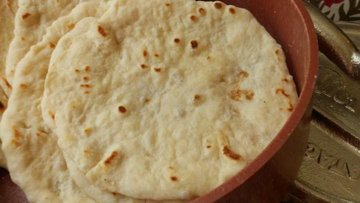 Homemade Flour Tortillas Recipe - Allrecipes.com