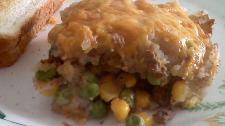 Shepherd's Pie II